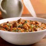 Weight Loss Recipes : Lamb in Palava Sauce