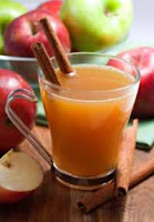 Weight Loss Recipes : Cranberry Spiced Cider