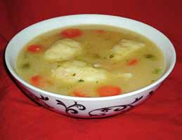 chicken-soup-with-redpepper