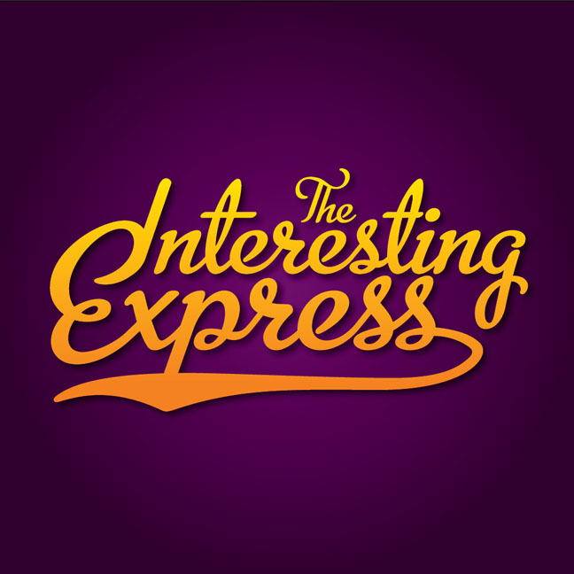 THE INTERESTING EXPRESS
