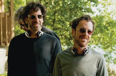 Hermanos Joel y Ethan Coen