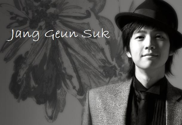 Taylor Swift: Jang Geun Suk