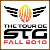 Fall Tour De St. George 2010