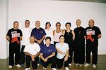 Curso F.P.A.M.C. - Tai Chi Chuan - Treinadores nível II