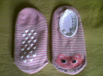Nissen Anti Slip Foot Cover (RM 12)
