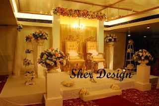 Wedding | Sheera & Zull | Kelab Darul Ehsan