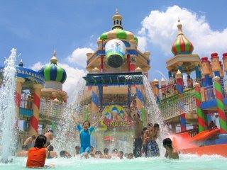 tempat rekreasi di surabaya