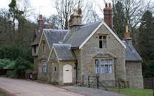 Et nydelig engelsk steinhus