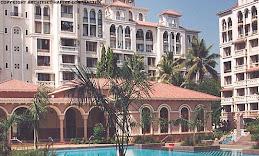 Mahindra Gardens