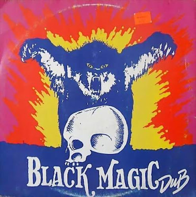 Black Magic. dans Black Magic