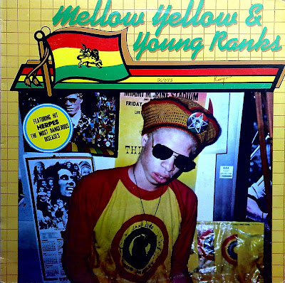 Young Ranks. dans Young Ranks 00-mellow+yellow+and+young+ranks+-+herpes+take+over+lp+1982+-+front