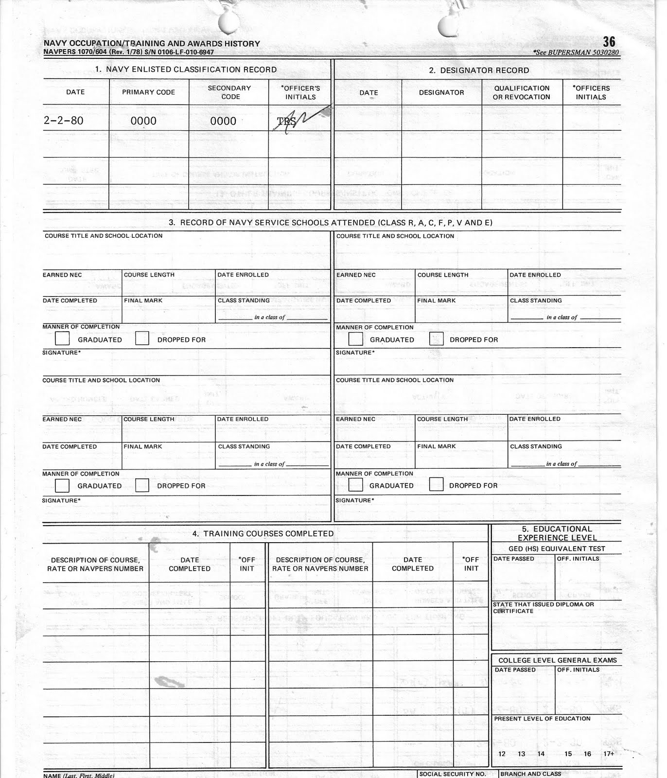 This really happened part 2 for the record birth certificate and birth certificate and military discharge papers stolen recently lucky for me i had scanned these docs earlier xflitez Images