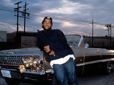 West Coast: Boyz N The Hood