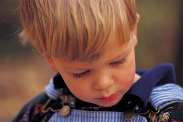 диагноз Ранний Детский Аутизм