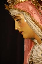 Virgen del Amor