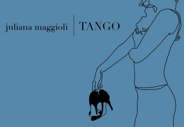 TANGO com JULIANA MAGGIOLI