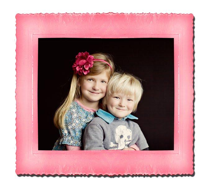 Olivia and Bryson