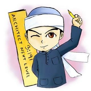lelaki acuan al quran ialah seorang lelaki yang beriman yang hatinya