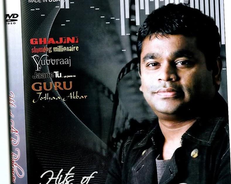 Download AR Rahman BGM (09 Aug )