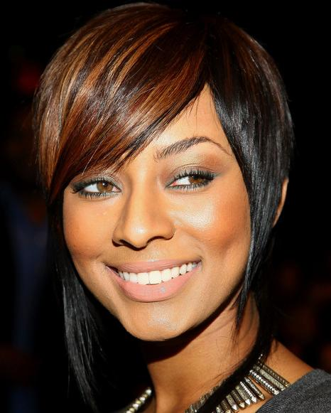 keri hilson blonde hairstyles 2010. pics of keri hilson haircuts.