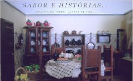 Sabor e Histórias