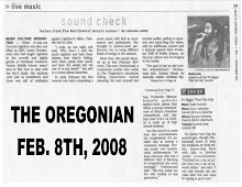 Oregonian Article Youth Summit 2008