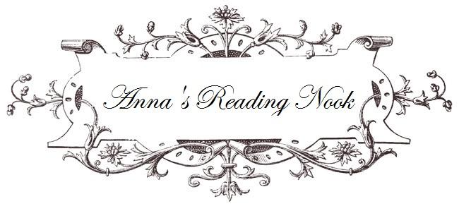 Anna's Reading Nook