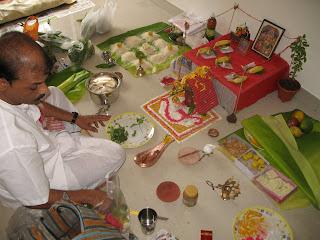 Griha Pravesh - Gruha Pravesh, House.