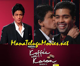Koffee with Karan -2nd Jan Special Episode