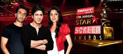 17th Annual Star Screen Awards