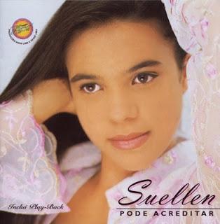 Suellen+Lima+ +Pode+Acreditar Baixar CD Suellen Lima   Pode Acreditar (2001)Play Back