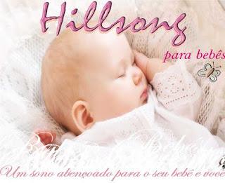 baixar cd Hillsong Para Bebês (2009) | músicas