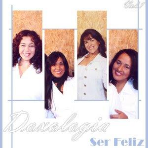 Quarteto Doxologia   Ser Feliz (2000) | músicas