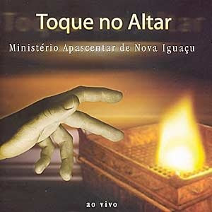 Toque No Altar - 2005