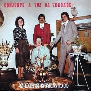 Voz da Verdade - Consumado 1979