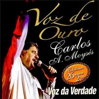 Voz Da Verdade   Voz De Ouro (2006) CD Duplo | músicas