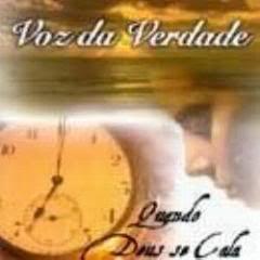 Voz Da Verdade - Quando Deus Se Cala (1998)