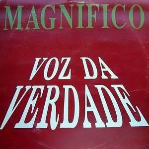 Voz da Verdade - Magnifico 1991