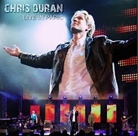 Chris Duran - Live in Bercy Alliance - Paris