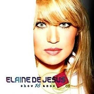 ELAINE DE JESUS - SHOW 15 ANOS