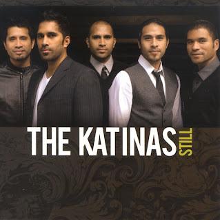 The Katinas   Still (2008) | músicas