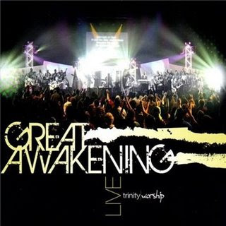 Trinity Worship   Great Awakening (2009) | músicas