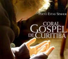 Download CD Coral Gospel de Curitiba   Perto Estás Senhor