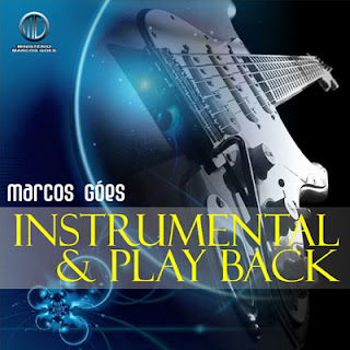 Marcos Góes - Instrumental e Play Backs (1997)