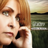 Shirley Carvalhaes - Cenário de Vitória 2009