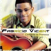 Fabricio Vicent   Confiando Na Promessa (2009) | músicas