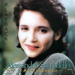 Alessandra Samadello - Sem Compromisso (1995) Play Back