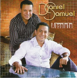 Daniel & Samuel - Absoluto (2009)