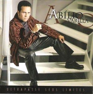 Abilio Varella   Ultrapasse Seus Limites (2009) | músicas