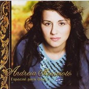 Andreia Morimoto   Especial Para Deus (2009) | músicas